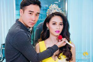 Chuyen Gia Trang Diem