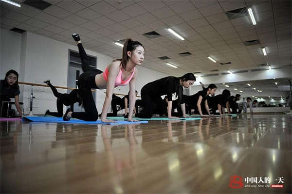 Qua Trinh Tap Luyen Cua Nguoi Mau 3 163557469